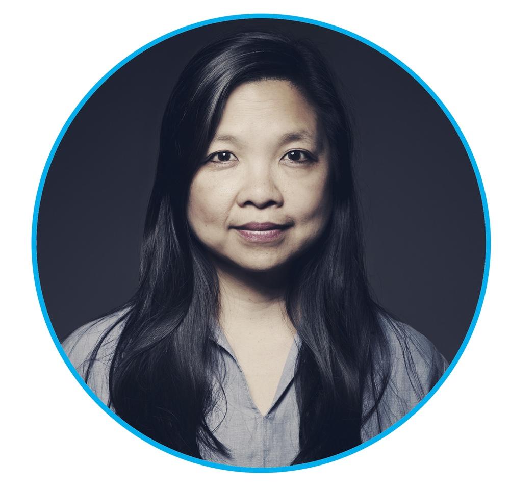 Mei Li Powell