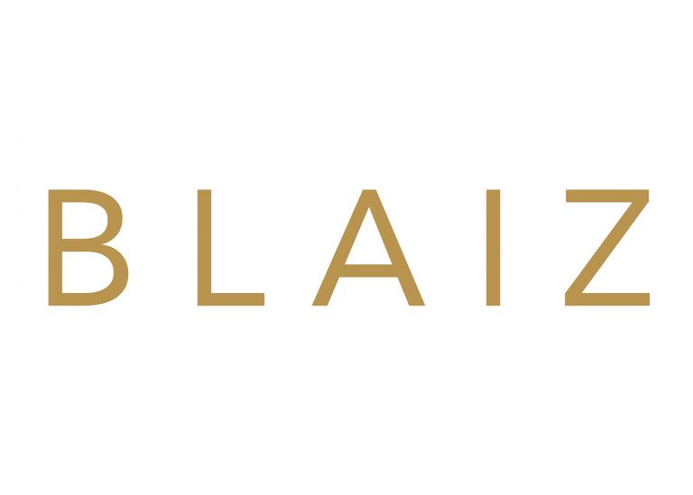 Blaiz logo