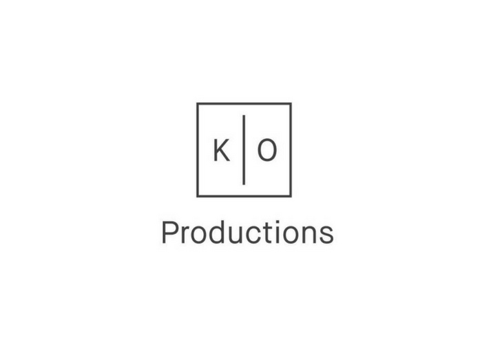 KO Productions logo