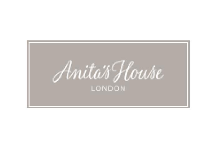 Anita's House logo