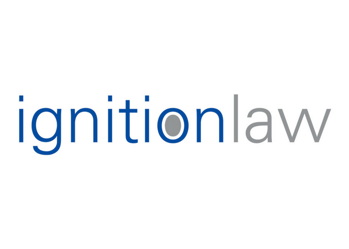 Ignition Law logo
