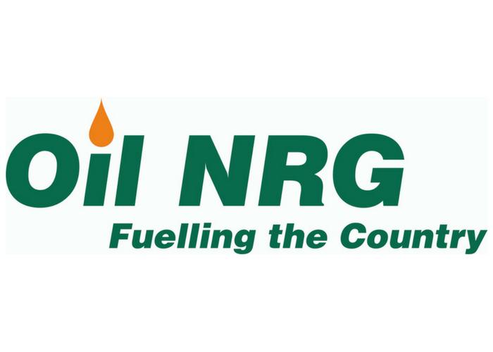 Oil NRG logo