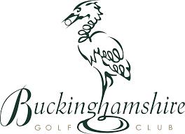 Buckinghamshire Golf Club Logo - CONFIRMED