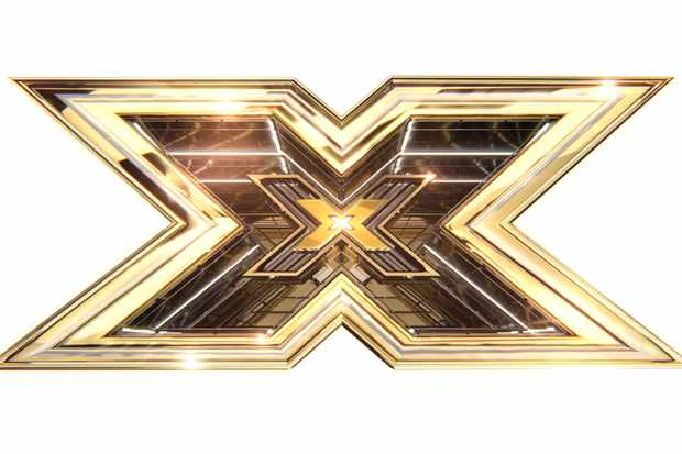 From Syco / Thames  The X Factor: SR15 on ITV  Pictured: Logo.  This photograph is (C) Syco / Thames and can only be reproduced for editorial purposes directly in connection with the programme or event mentioned above, or ITV plc. Once made available by ITV plc Picture Desk, this photograph can be reproduced once only up until the transmission [TX] date and no reproduction fee will be charged. Any subsequent usage may incur a fee. This photograph must not be manipulated [excluding basic cropping] in a manner which alters the visual appearance of the person photographed deemed detrimental or inappropriate by ITV plc Picture Desk.  This photograph must not be syndicated to any other company, publication or website, or permanently archived, without the express written permission of ITV Plc Picture Desk. Full Terms and conditions are available on the website www.itvpictures.co.uk  For further information please contact: james.hilder@itv.com / 0207 157 3052
