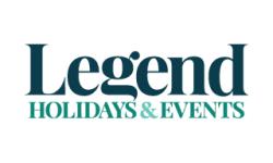 Legend Holidays & Events logo