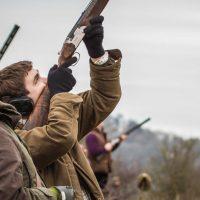 Shooting Day at Royal Berkshire School