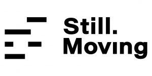 Still Moving Media logo